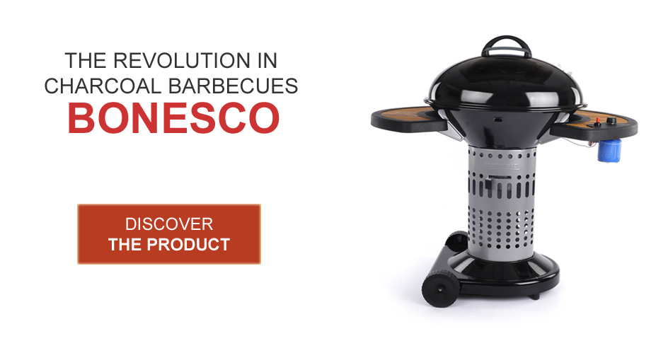 Bonesco Charcoal Barbecue