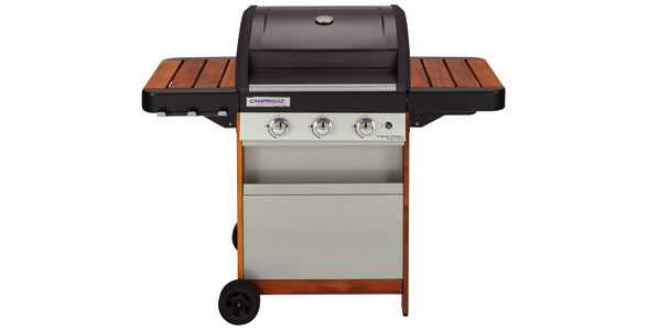 campingaz gasgrill 3 series woody l kleinster mobiler gasgrill. Black Bedroom Furniture Sets. Home Design Ideas