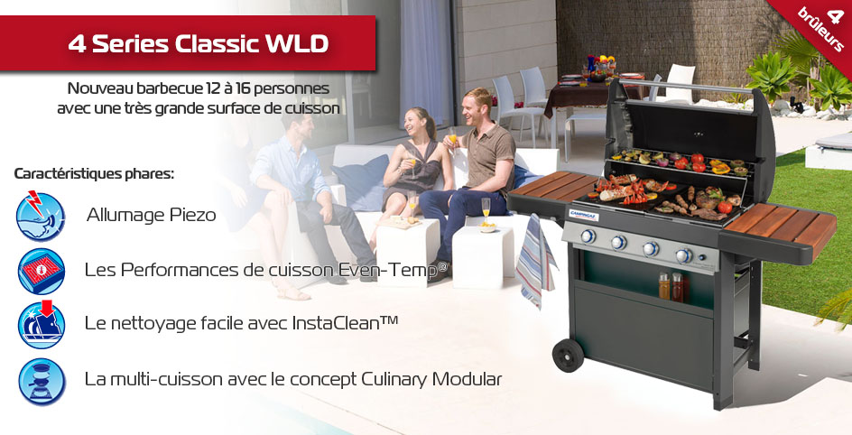campingaz barbecues gaz camping bricolage. Black Bedroom Furniture Sets. Home Design Ideas