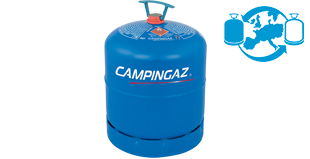 Campingaz Points de vente