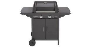 barbecue à gaz; 2 Series; class 2