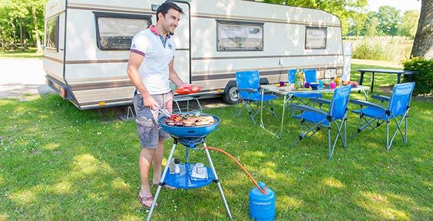 Campingaz bouteilles rechargeables - Recharge camping gaz ...
