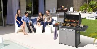 barbecue 4 series classic lxs
