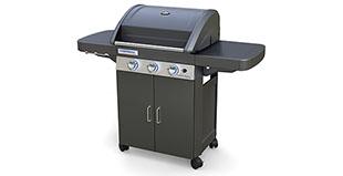 barbecue 3 series classic ld plus