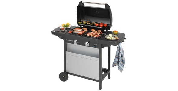Barbecue gaz trackid sp 006 for Ikea trackid sp 006