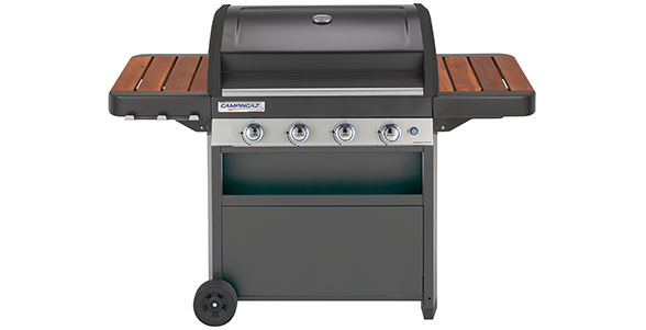 barbecue 4 series classic wld