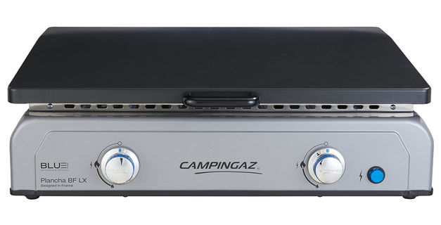 Campingaz Plancha /à Poser BLUE FLAME LX Housse