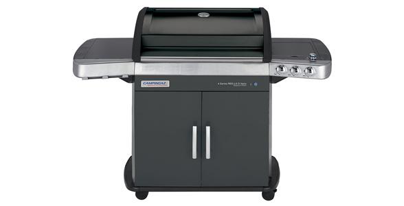 Barbecue 4 Series Rbs Ls Vario