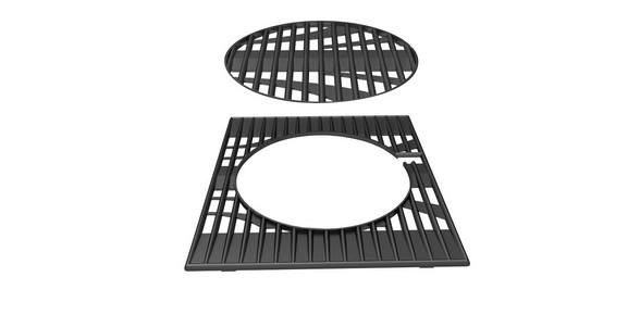 Culinary Modular Cast Iron Grid