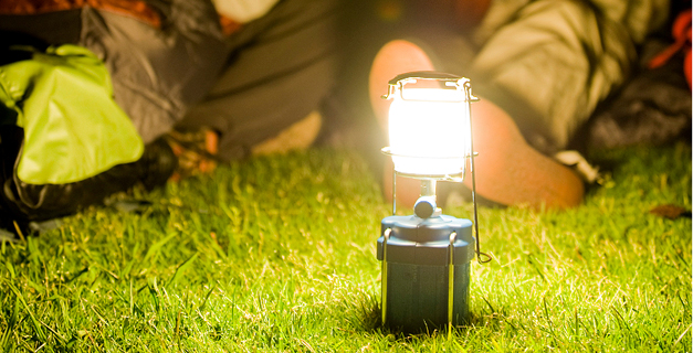 Best Gas Camping Lantern and Liquid Fuel Camping Lantern in 2020