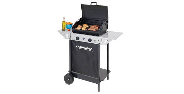 barbecue xpert 100 l