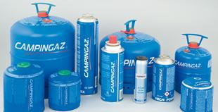 Campingaz 202509/BP 300/para quemador de boquilla plana Chalugaz//chalutorch