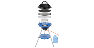 campingaz gasbarbecues kooktoestellen. Black Bedroom Furniture Sets. Home Design Ideas