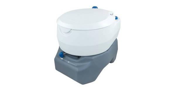 20l portable toilet - Pot de chambre camping ...