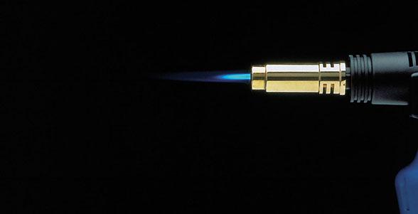 Campingaz x1650 burner - Lampe a souder camping gaz ...