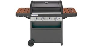 Barbecue à gaz Campingaz 4 Series Classic WLD 2000030969