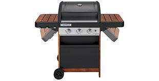 Campingaz bbq compare for Comparatif barbecue a gaz