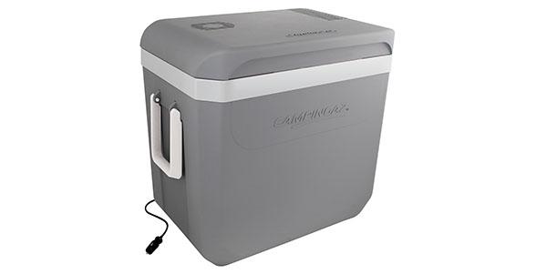 campingaz glaci re lectrique powerbox 36l. Black Bedroom Furniture Sets. Home Design Ideas