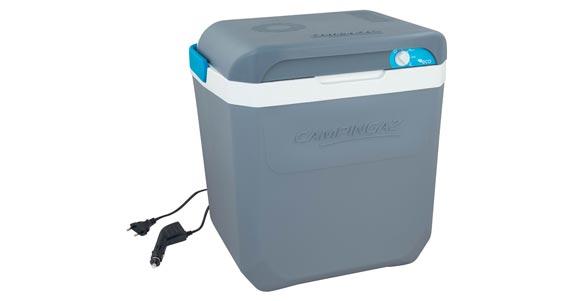 glaci re lectrique powerbox plus 24l 12 230v. Black Bedroom Furniture Sets. Home Design Ideas