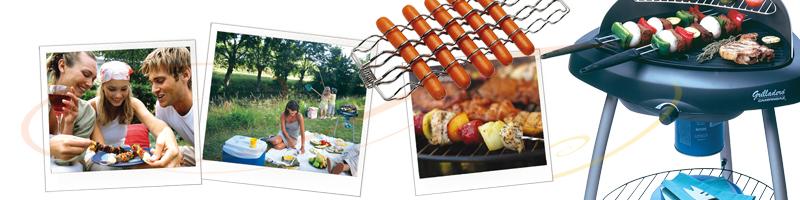barbecue vertical grilladero