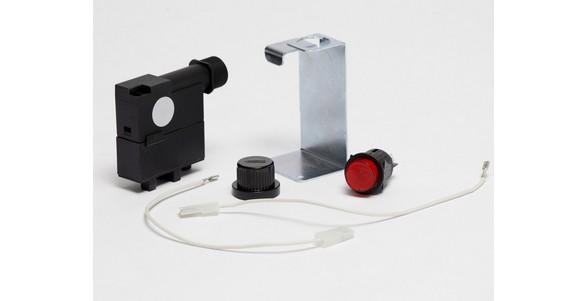 elektronische vetpercentagemeter