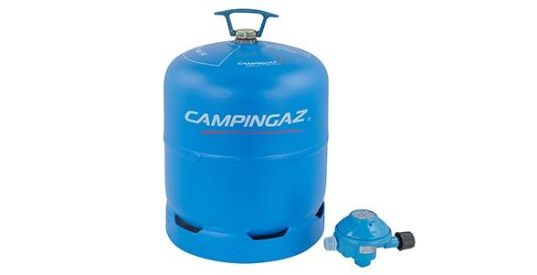 Campingaz Gas