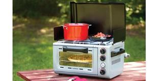 Campingaz Camp Stove Oven