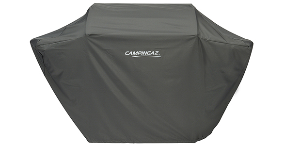 Campingaz premium bbq cover xxl for Housse barbecue campingaz xxl