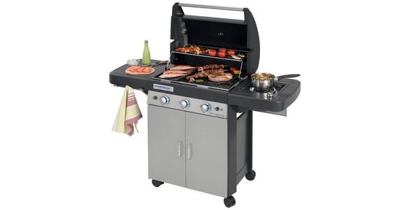 barbecue 3 series classic ls plus